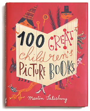 100_great_children's_picture_books