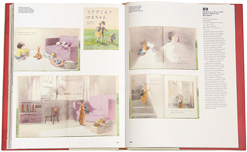 岡田千晶_100_great_children's_picture_books